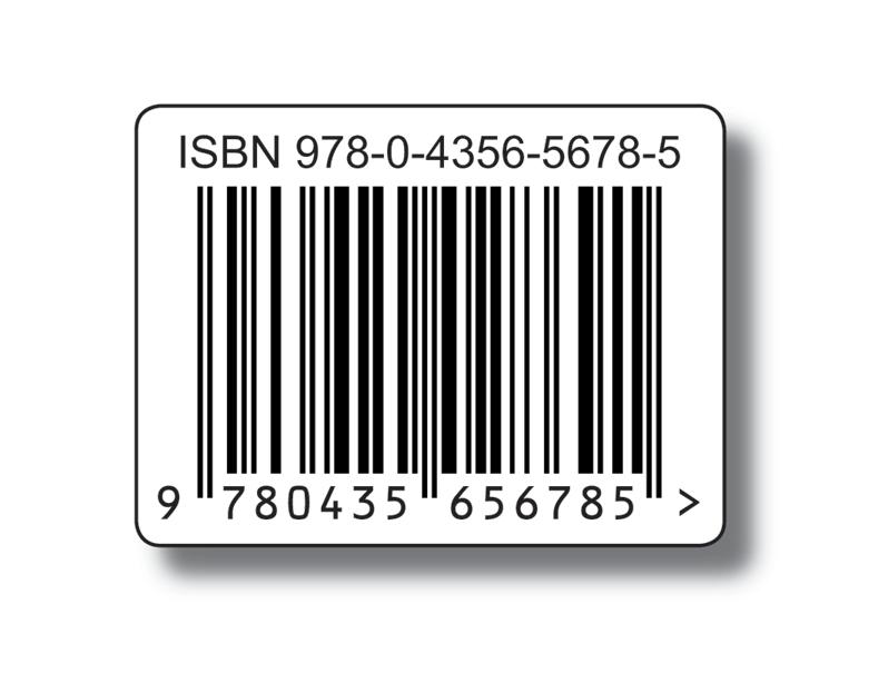 international standard book nu...
