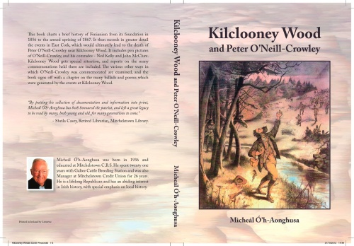 Kilclooney Woods Cover Final